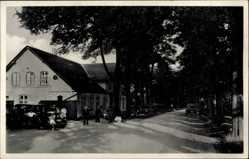 Postcard Bargteheide im Kreis Stormarn, Jersbek Fasanenhof, Rudolf Larsson