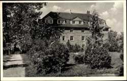Postcard Schmie Maulbronn im Enzkreis Baden Württemberg, Ev. Jugendhaus