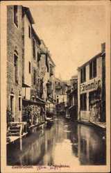 Postcard Zweibrücken in Rheinland Pfalz, Mühlgäßschen, F. Stemmler