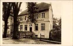 Postcard Nottuln in Westfalen, Spar und Darlehnskassenverein