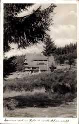 Postcard Sasbachwalden Schwarzwald, Blick auf das Sternenwirtshaus Hohritt