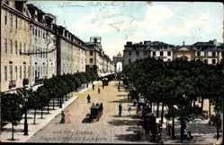 Ansichtskarten Kategorie Lissabon