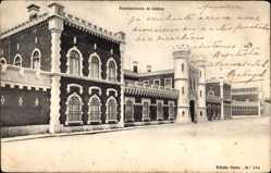 Postcard Lisboa Lissabon Portugal, Penitenciaria, Gefängnis
