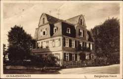 Postcard Gummersbach im Oberbergischen Kreis, Bergisches Haus