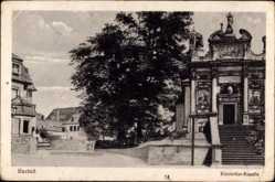 Postcard Rastatt im Schwarzwald Baden Württemberg, Einsiedler Kapelle