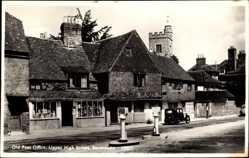 Postcard Sevenoaks South East, Old Post Office, Upper High Street