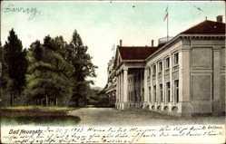 Postcard Bad Neuenahr Ahrweiler in Rheinland Pfalz, Badehaus