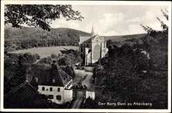 Postcard Altenberg Odenthal Nordrhein Westfalen, Blick auf den Bergischen Dom