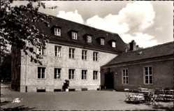 Postcard Schweinfurt in Unterfranken Bayern, DJH, Jugendherberge