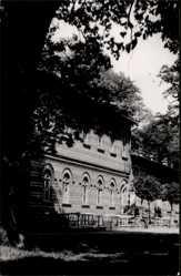 Foto Ak Havelberg in Sachsen Anhalt, Blick auf Gutshaus Mühlenholz