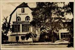Postcard Ostseebad Boltenhagen, Partie am FDGB Ferienheim, Spruch Freunschaft zu China