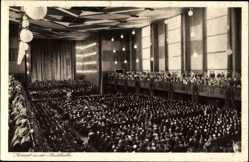 Postcard Magdeburg in Sachsen Anhalt, Deutsche Theater Ausstellung 1927
