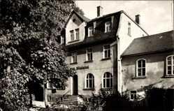 Postcard Hohendorf Bad Brambach im Vogtland, Gasthaus zum Wiesental