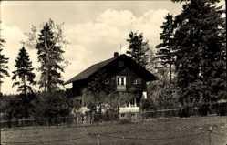 Postcard Schöneck im Vogtland Sachsen, Ansicht der Jugendherberge