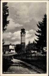 Ak Blankenburg am Harz, Das SVK Erholungsheim Ziegenkopf