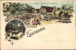 landberg herzogswalde gaststätte
