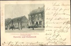 Elchstadt datiert