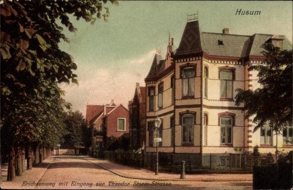 Erichsenweg 16 Husum