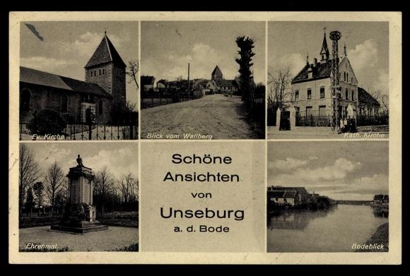 Unseburg