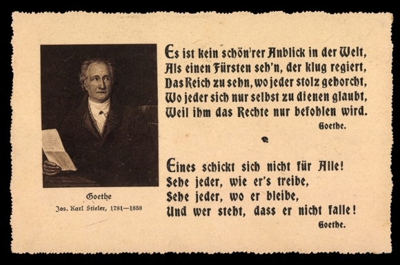 Image Result For Goethe Zitate Europa
