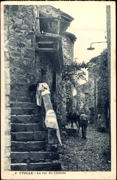 Villes et villages en cartes postales anciennes .. - Page 23 320083