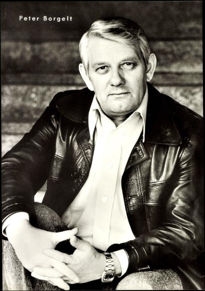 Peter Borgelt