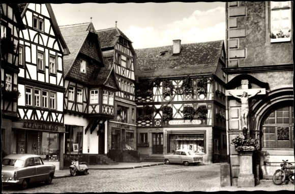 Pin lohr am main germany on pinterest for Ps tischdesign lohr am main