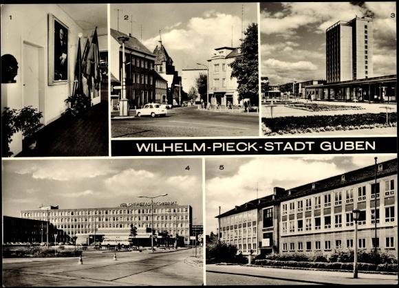 Wilhelm Pieck Stadt