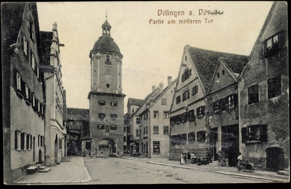 Single frauen dillingen