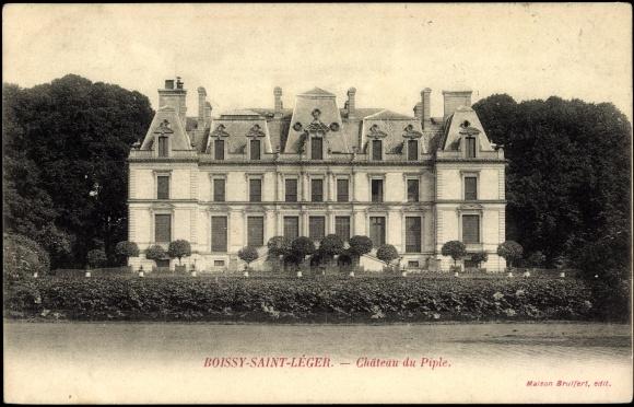 Ansichtskarte postkarte boissy saint leger val de marne for Val immobilier boissy saint leger