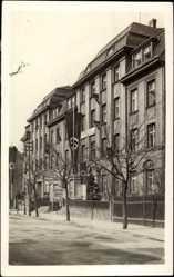 Foto Ak Riesa Sachsen, Wahllokal 29.03.1937, Deine Stimme für den Führer