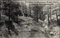 Ak Chadron Nebraska, Pathfinders for Boulevard Normal Height, Natural Park