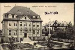 Ansichtskarten Kategorie Grudziądz