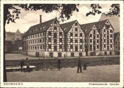 Ansichtskarten Kategorie Bydgoszcz