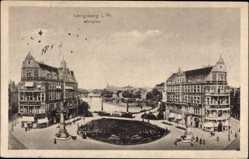 Ansichtskarten Kategorie Kaliningrad