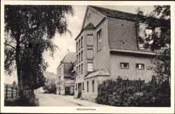 Postcard Störnstein, Blick auf das Münchnerhaus, Kindererholungsheim Wöllershof