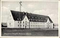 Ak Bad Bergzabern im Kreis Südliche Weinstraße, Mackensen Kaserne