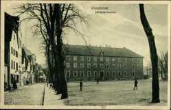 Ak Osnabrück in Niedersachsen, Blick auf die Infanterie Kaserne
