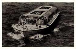 Ansichtskarten Kategorie Fähren