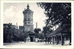 Werrachsbrücker Tor
