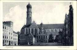 Ullrichskirche