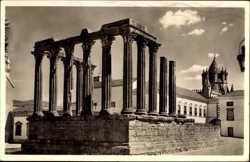 Tempel der Diana