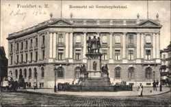 Rossmarkt, Gutenbergdenkmal