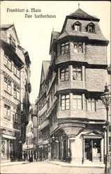 Lutherhaus