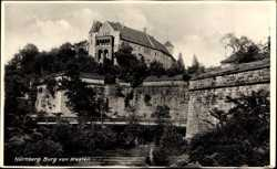 Burg Westen