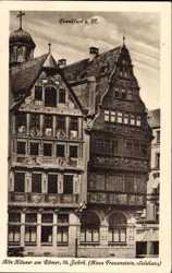 Haus Frauenstein