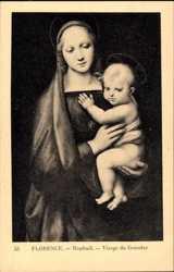 Raphael, Vierge du Grandac