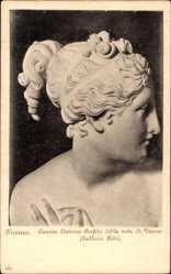 Canova Antonio Profilo della testa di Venere