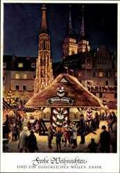 Christkindles Markt