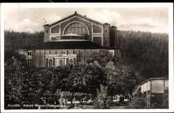 Richard Wagner Festspielhaus